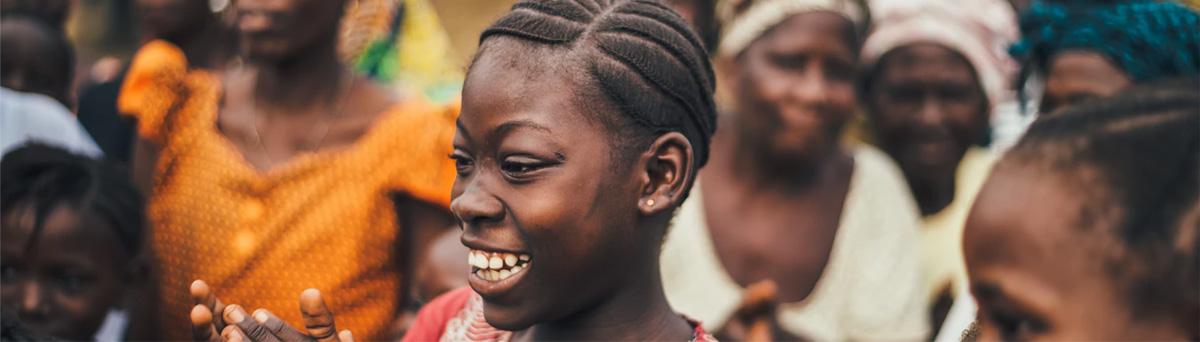CAB – Liberian Christian Association of the Blind