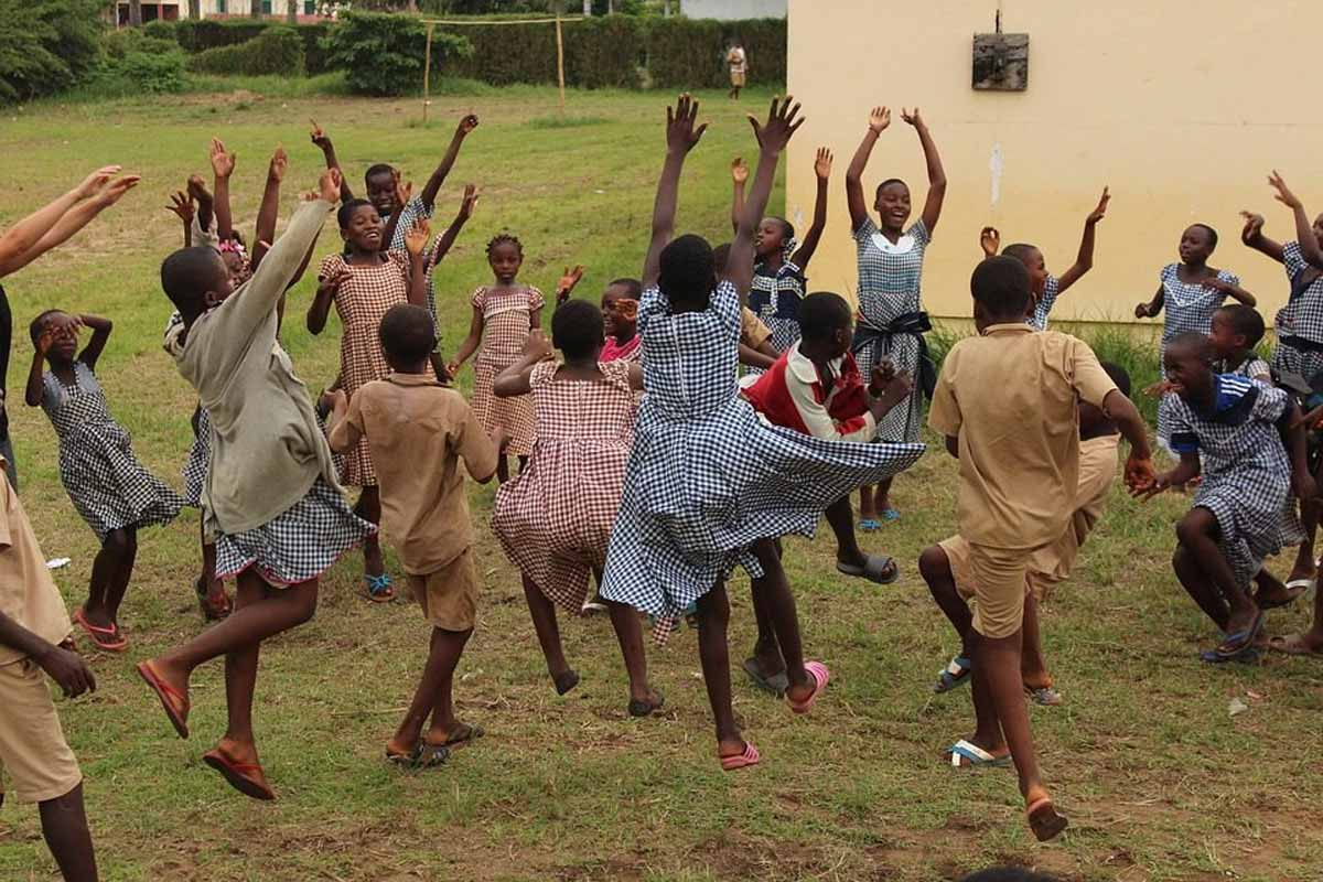 Facts About Education for Girls in Uganda