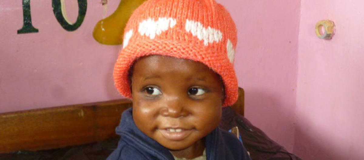 Improving Nutrition in Rural Uganda